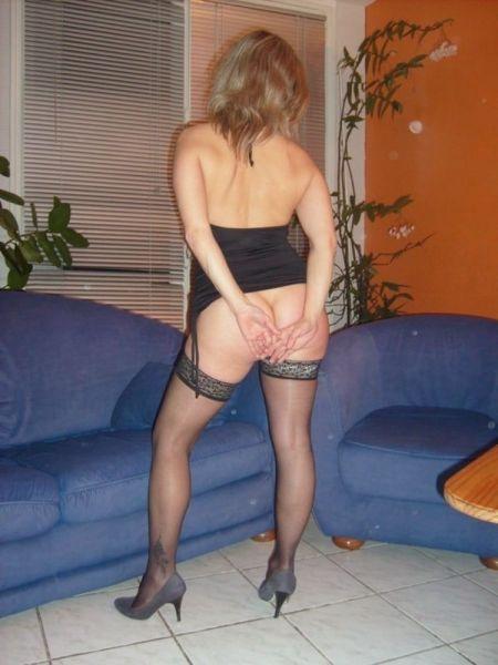 Donna sensuale sposata